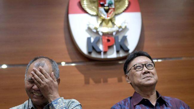 Tjahjo mengatakan bahwa Kemendagri memang selalu memberikan bimbingan jika ada pemerintah daerah yang ragu untuk memberikan perizinan, termasuk Meikarta.