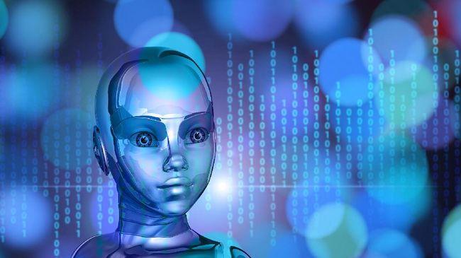 Anthony Levandowski, mantan karyawan Google dan Uber kini tengah membangun robot untuk disembah sebagai Tuhan bagi agama barunya.
