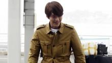 Kim Woo-bin dan Shin Min-ah Diklaim Bintangi Drama Our Blues