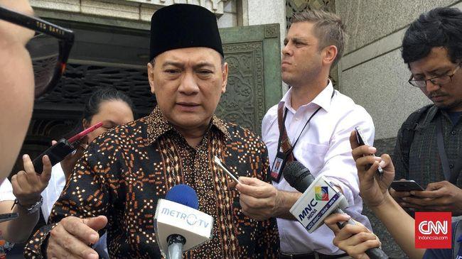 KPK memeriksa eks Menkeu Agus Martowardojo untuk tersangka Markus Nari guna menggali lebih jauh proses penganggaran proyek e-KTP yang berujung korupsi.