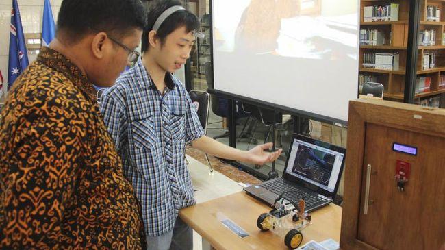 Taiwan Higher Education Fair bakal digelar di Jakarta dan Medan pada 10-13 Agustus. Khusus di Jababeka, pameran itu bekerja sama dengan President University.