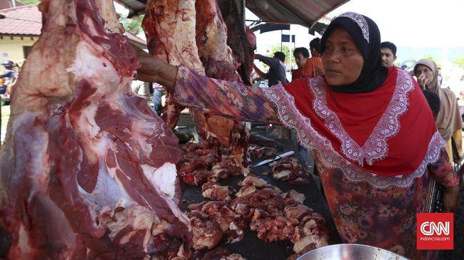 Center for Indonesian Policy Studies menilai Peraturan Menteri Perdagangan terkait tata niaga daging sapi diskriminatif dan tidak memihak kepentingan rakyat.