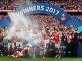 FOTO: Arsenal Raja Piala FA