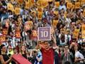 28 Mei, AS Roma Kehilangan Pangeran Totti