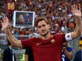 Ungkapan Perpisahan Totti: Terkutuk Kamu, Waktu!