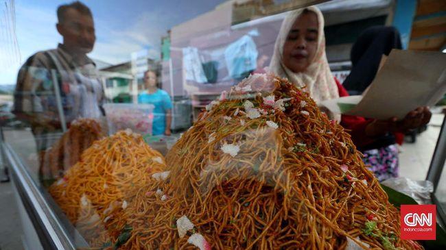 Terdapat sejumlah sajian khas buka puasa dari berbagai daerah di Nusantara. Berikut 9 sajian buka puasa khas Nusantara dari Aceh hingga Papua.