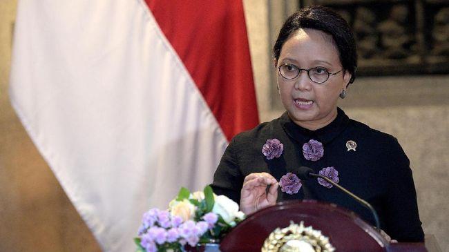 Menlu RI Retno Marsudi mengatakan telah menerima klarifikasi dari Dubes AS mengenai hambatan perjalanan Panglima TNI Panglima Jenderal Gatot ke AS pekan lalu.
