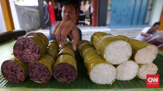 Dari mulai sambai peugaga atau urap pegagan hingga lemang berbahan dasar ketan, Aceh memiliki sejumlah menu berbuka puasa yang menarik untuk dicicipi.