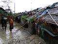 Kasus Corona Pertama di Kamp Pengungsi Rohingya di Bangladesh