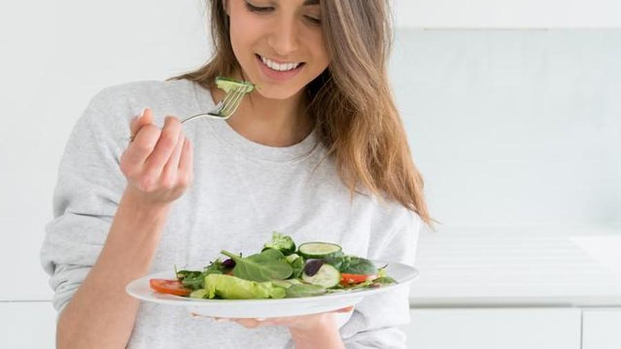 Diet Mediterania, Pola Makan Ideal Saat Jalani Program Bayi Tabung