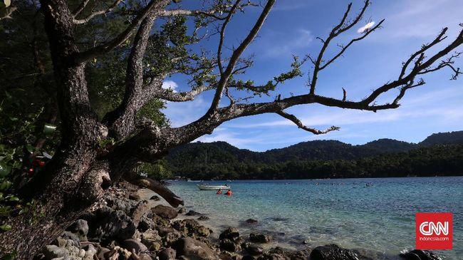 7 Bukti Aceh Punya Pantai Dan Pulau Yang Indah Halaman 2