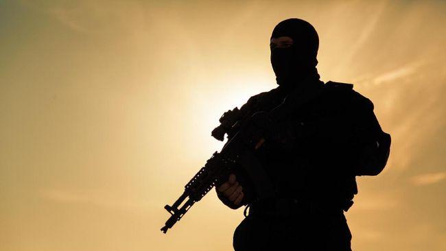 UU Terorisme Diharap Bentengi Sekolah dari Radikalisme