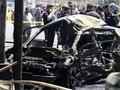 Bom Mobil di Irak, Delapan Orang Tewas