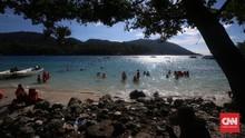 7 Bukti Aceh Punya Pantai dan Pulau yang Indah