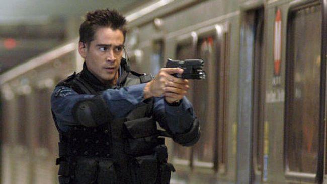 Bioskop Trans TV pada Senin (14/9) akan menayangkan S.W.A.T dan End of a Gun yang bisa disaksikan secara live streaming di CNNIndonesia.com.