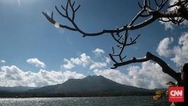 7 Rekomendasi Kolam Air Panas Alami di Bali