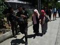 Wali Kota di Filipina Perintahkan Warga Tembak Teroris