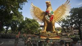 Aroma Politik di Balik Penetapan 1 Juni Hari Lahir Pancasila