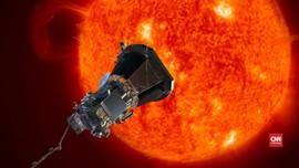 NASA Siap Kirim Satelit untuk Awasi Matahari