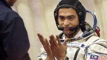 Cara Astronaut di Angkasa Berkomunikasi dengan Orang di Bumi