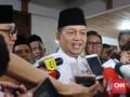 Soal Dana Alkes, Soetrisno Bachir Tak Ambil Langkah Hukum