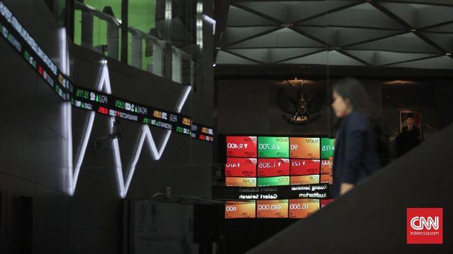 IHSG pada perdagangan hari ini, Selasa (17/4) ditutup melemah tipis 0,99 poin atau 0,02 persen ke level 6.285 ditengah menguatnya nilai tukar rupiah.