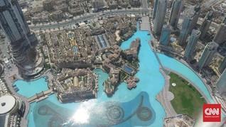 7 Tempat Beli Oleh-oleh di Dubai
