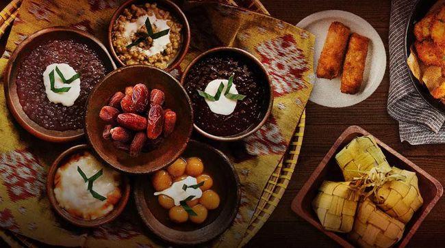 Cover Fokus Kuliner Ramadan