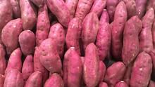 Goguma Ppang, Roti Ubi Ungu Korea yang Sedang Viral