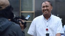 Markus Nari Divonis Enam Tahun Bui Kasus Korupsi e-KTP