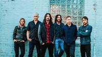 Foo Fighters Manggung Dadakan di 'Carpool Karaoke'