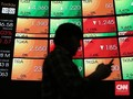 Kenaikan Peringkat dari Moody's jadi Pemulus Laju IHSG