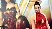 Gal Gadot, Wonder Woman dengan Jejak Polemik Israel-Palestina