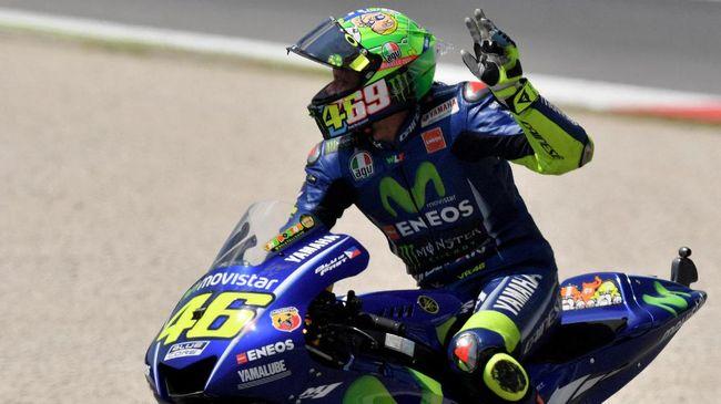 Diario Gol mengabarkan Valentino Rossi sudah berbicara kepada manajemen Yamaha. Rossi menuntut pihak Yamaha untuk segera memperbaiki motor M1 2017.