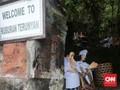 Ritual Penguburan Trunyan di Pulau Tengkorak kala Pandemi