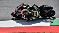 Zarco ke MotoGP Karena Ingin Duel Lawan Rossi