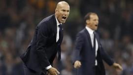 Siapa Lebih Dulu Bosan: Real Madrid atau Zidane?