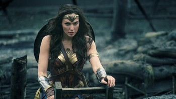 Wonder Woman 1984 Tayang di Bioskop Indonesia 16 Desember