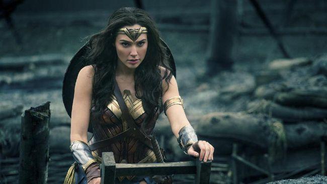 Pihak Warner Bros Indonesia mengumumkan film Wonder Woman 1984 dijanjikan tayang di bioskop di Indonesia pada 16 Desember 2020 mendatang.