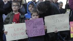 Segelas Bir Sulap Pria Jadi Pahlawan di Tengah Teror London