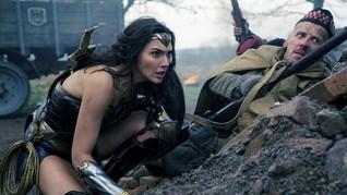 Kembali Ditunda, Film Wonder Woman 1984 Rilis Akhir Tahun