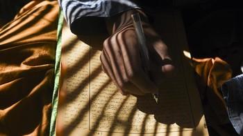 Mengenal Kitab Kuning ala Listyo: Karya Ulama Non-politis