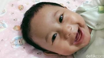 Gagah, 30 Nama Bayi Laki-laki dari Bahasa Jawa Berawalan B