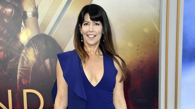 Sutradara Patty Jenkins mengatakan Wonder Woman 3 akan menjadi film terakhirnya dalam DC Extended Universe (DCEU).