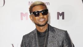 Usher dan Istri Disebut Memutuskan untuk Berpisah