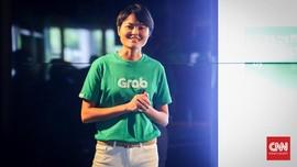 Tiga Jurus Pendiri Grab Bangun Startup