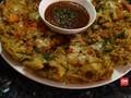 Kuliner Ramadan: Bakwan Pizza