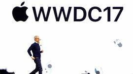 Apple Perkenalkan iOS 11 dan MacOS 10.13, Ini Fiturnya