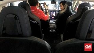 APM Optimistis Jakarta Jadi 'Sarang' Kendaraan Listrik