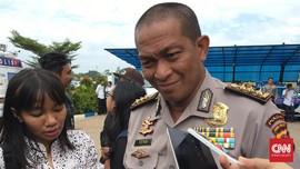 Polisi Selidiki Aktor di Belakang Kelompok Anarko